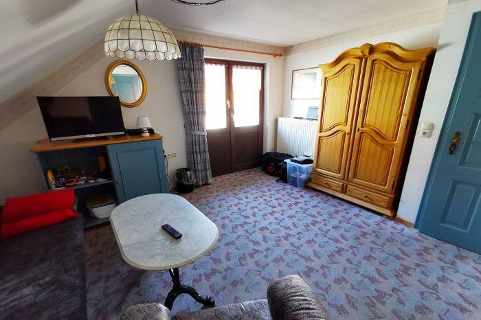 Zimmer Nr. 6 - Schmiedeblick